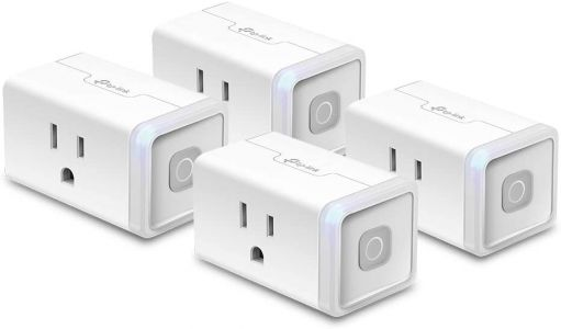 Grab 4 Kasa Smart Plugs For $27 - Black Friday Deals 2020
