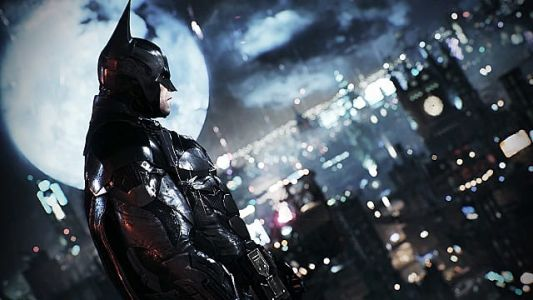 WB E-Nigmatically Teases Batman Game with Images, 'Capture the Knight'