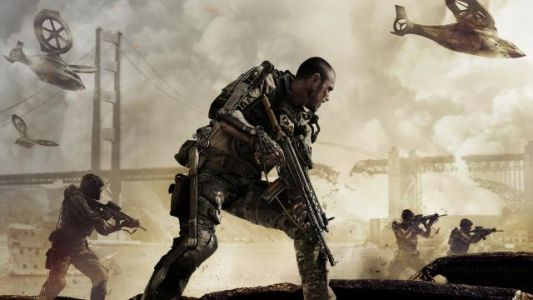 Call of Duty 2021 is A Next-Gen Experience By Sledgehammer Games, Says Activision