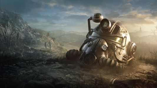 Fallout 76 Update is Live, Increases Stash Limit and Adds New Pip-Boy Tabs