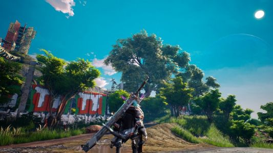 Biomutant Gets A May Release Date