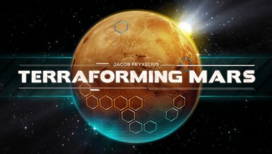 Terraforming Mars is a new strategy board game from Asmodee Digital, now available on the Play Store