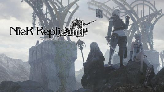 NieR Replicant ver.1.22474487139. Launching April 23