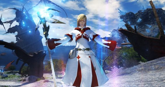 Square Enix joins Sony, cancels PAX East plans for Final Fantasy XIV