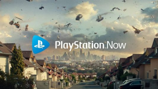 What Is PlayStation Now? Everything You Need To Know