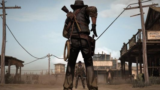 Red Dead Redemption 2 Has Sold Over 31 Million Copies; Borderlands 3 Passed 10 Million, Per Take-Two