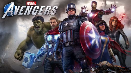 Marvel's Avengers Will Have Over 100 Unique Perks For Gear