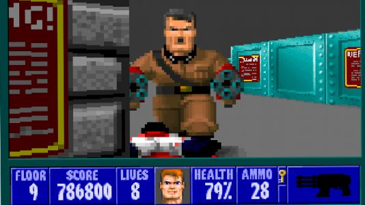 Hitler is already dead in Wolfenstein: Youngblood and mecha Hitler won't feature, but he might in future games