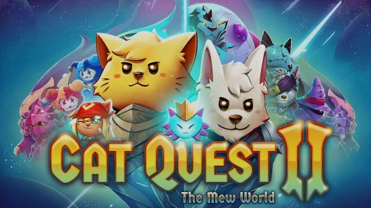 Cat Quest II embraces the Mew World with a new free update