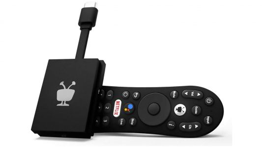 TiVo Stream 4K Dicounted For The First Time Just In Time For Prime Day