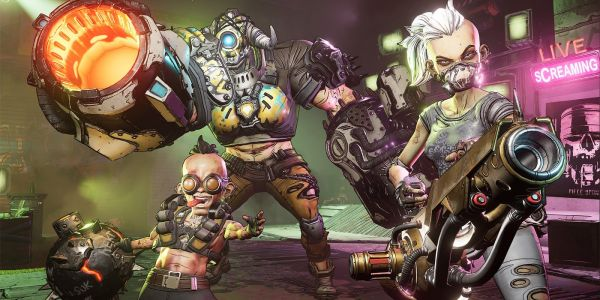 Borderlands 3: Where is the Big 30 Day Patch? | Game Rant
