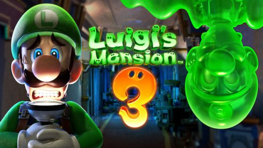 Luigi's Mansion 3 Will Feature Bigger Boss Battles