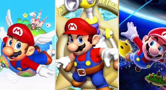 After fan demand, Nintendo is adding inverted control options to Mario 3D All-Stars