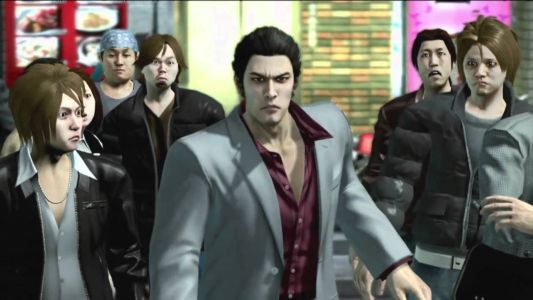 Yakuza director mum on whether or not PS4 ports will head west