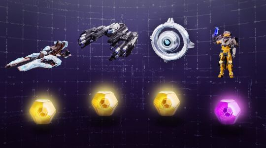The new Destiny 2 Twitch Prime drop includes three exotic items