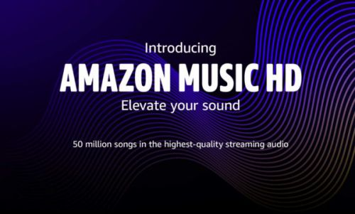 You Can Get 90 Days Of Amazon Music HD For Free