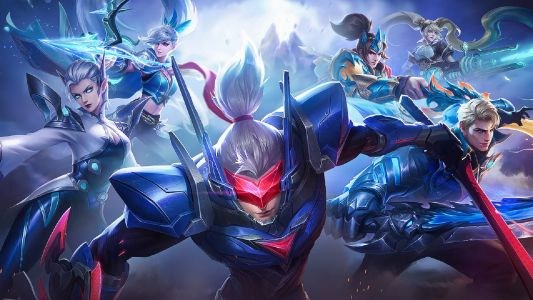 Mobile Legends' Jump Up Together event offers free skins