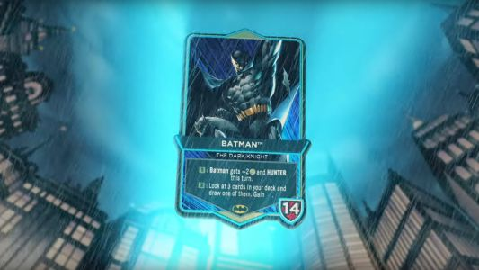 DC Dual Force release date - hero or villain, you decide