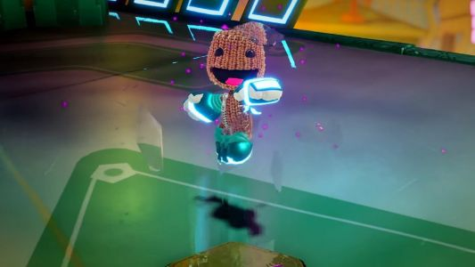 Sackboy: A Big Adventure Developer Says People Won't Be Disappointed With PS4 Version