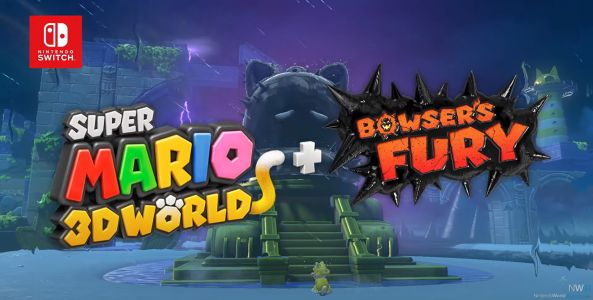 Super Mario 3D World is Coming to Nintendo Switch With New Content and Amiibo