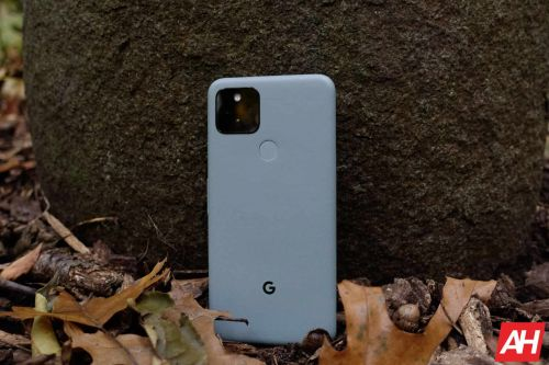 Pixel 5 & 4a 5G Gain Support For 5G With Dual SIM Dual Standby