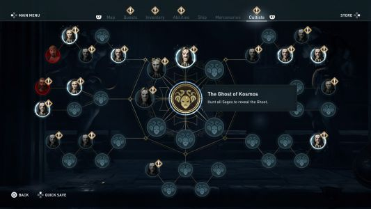 Assassin's Creed Odyssey Cultists Guide: How and where to find more Cultists