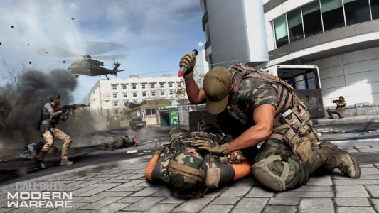 Call of Duty Modern Warfare replaces the 'Prestige' system with more complicated Officer Ranks