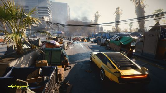 Cyberpunk 2077 Multiplayer Won't Be Out Until After 2021 - CDPR