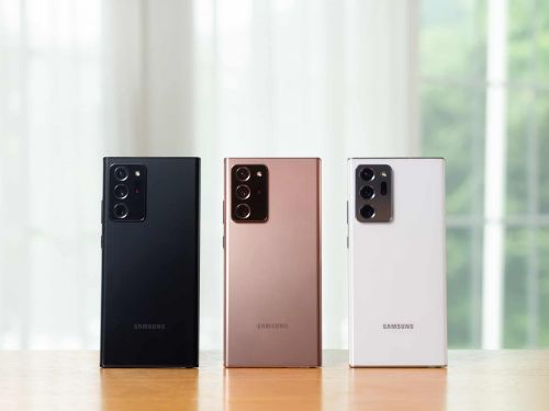 Samsung Explains Itself On Galaxy Note 20 Design In This New Video