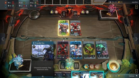 Valve Gives Up On The Artifact Reboot