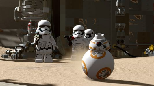 Lego Star Wars: The Skywalker Saga Will Be More Open And Ambitious Than Previous Games