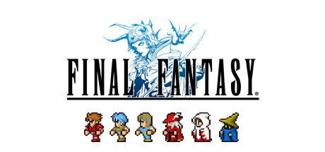Final Fantasy Pixel Remaster Could Come to More Platforms If There is Enough Demand