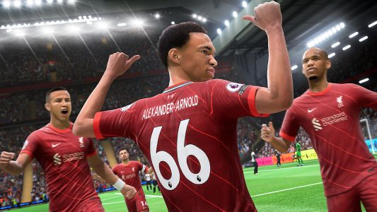FIFA 23 may end up being called EA Sports FC, per new EA trademarks