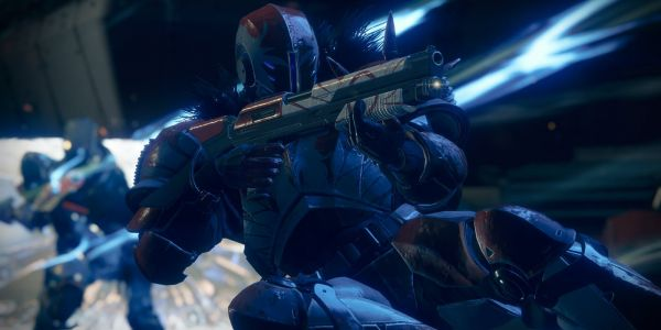 Destiny 2: The Best PvP Weapon Loadout for Crucible | Game Rant