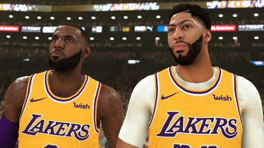 NBA 2K20 is the biggest game of the year in the US so far