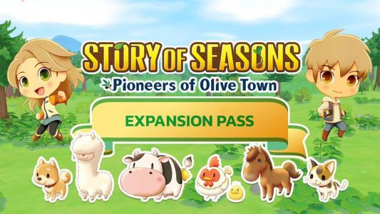 Story of Seasons: Pioneers of Olive Town's expansion pass will bring back some familiar faces