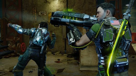 XCOM 2 Collection, BioShock: The Collection, Borderlands Legendary Collection Coming to Switch