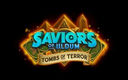 Hearthstone's Tombs Of Terror Chapters Are Now Live For Players