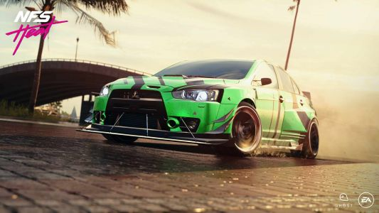 Need For Speed Heat Has Most Launch Week Players Than Any Other Game In The Series This Generation