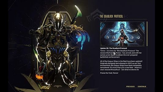 Warframe Guide: How to Beat Protea Specter