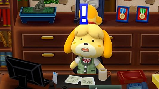 "Nintendo changes Animal Crossing: New Horizons Direct wording on ""one time"" save data recovery, now says ""more details"" on save data recovery are coming"
