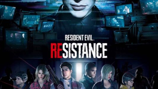 Resident Evil Resistance Adds Alex Wesker And Ozwell Spencer As Masterminds