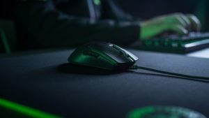 Razer Viper Gaming Mouse Review