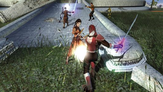 Star Wars: Knights of the Old Republic remake reportedly in the works at Aspyr