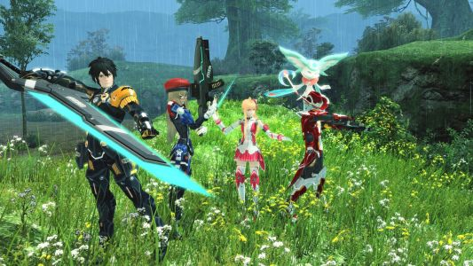 Phantasy Star Online 2 is having a rough PC launch, here's some helpful tips