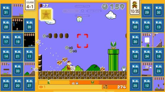 Nintendo Download: Super Mario Bros. 35