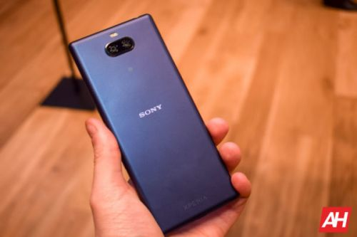 Sony Mobile Sensor Business Unfazed By Global Pandemic