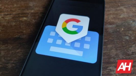 Here's How Gboard Image Pasting Might Work When It Arrives