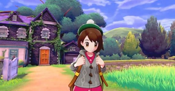 Game Freak says balance of the battle system is the reason for Pokemon Sword & Shield limiting Pokemon to the Galar Region