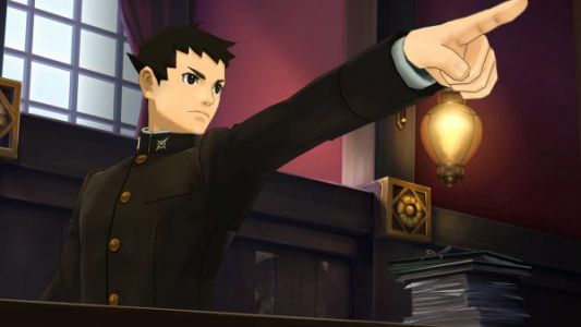 The Great Ace Attorney Chronicles quietly slides onto my GOTY contender list